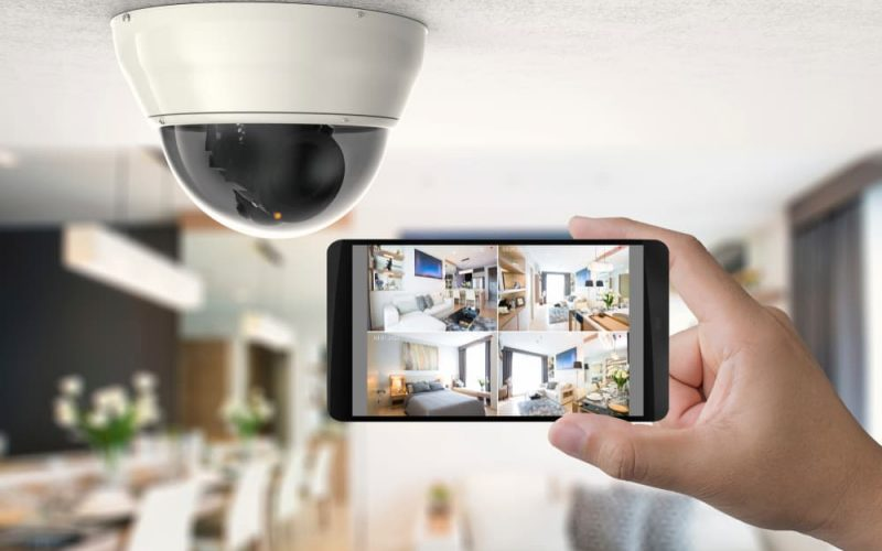 The Top 7 Practical Uses of Video Surveillance